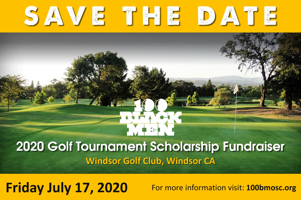 Golf Tournament Scholarship Fundraiser