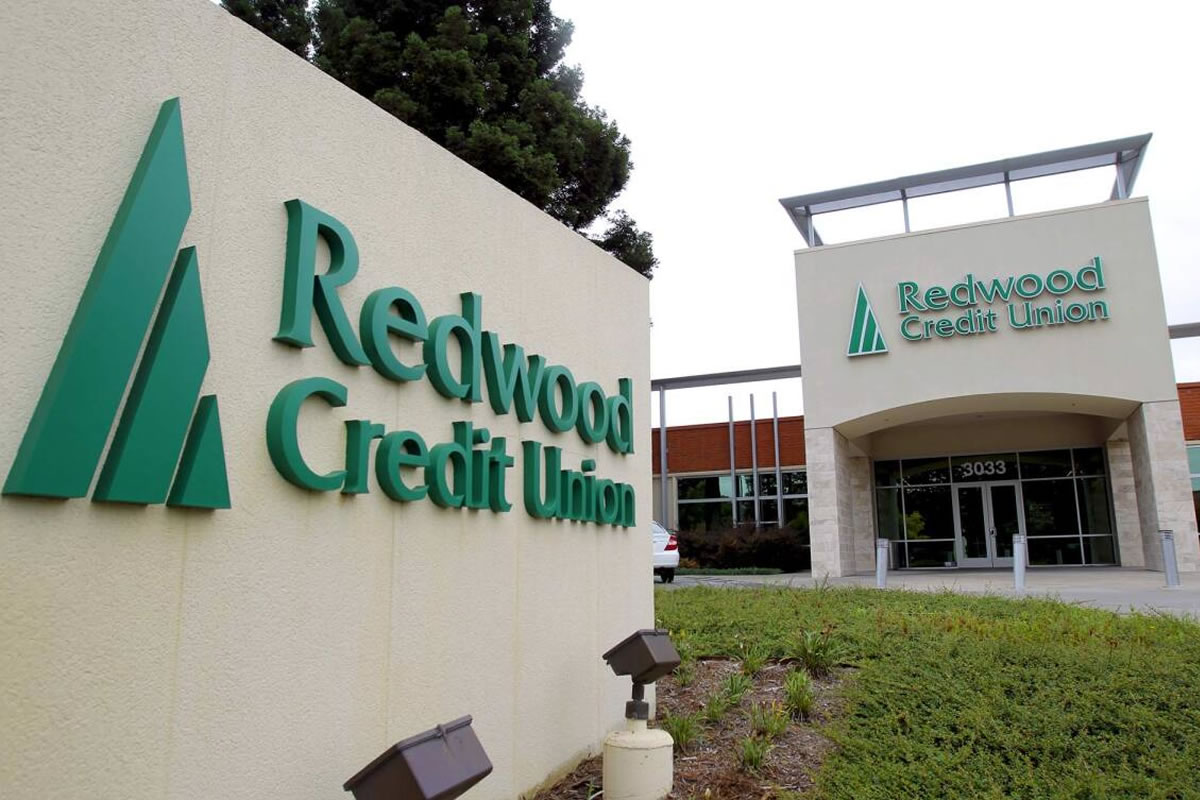 Redwood Credit Union provide support and funding