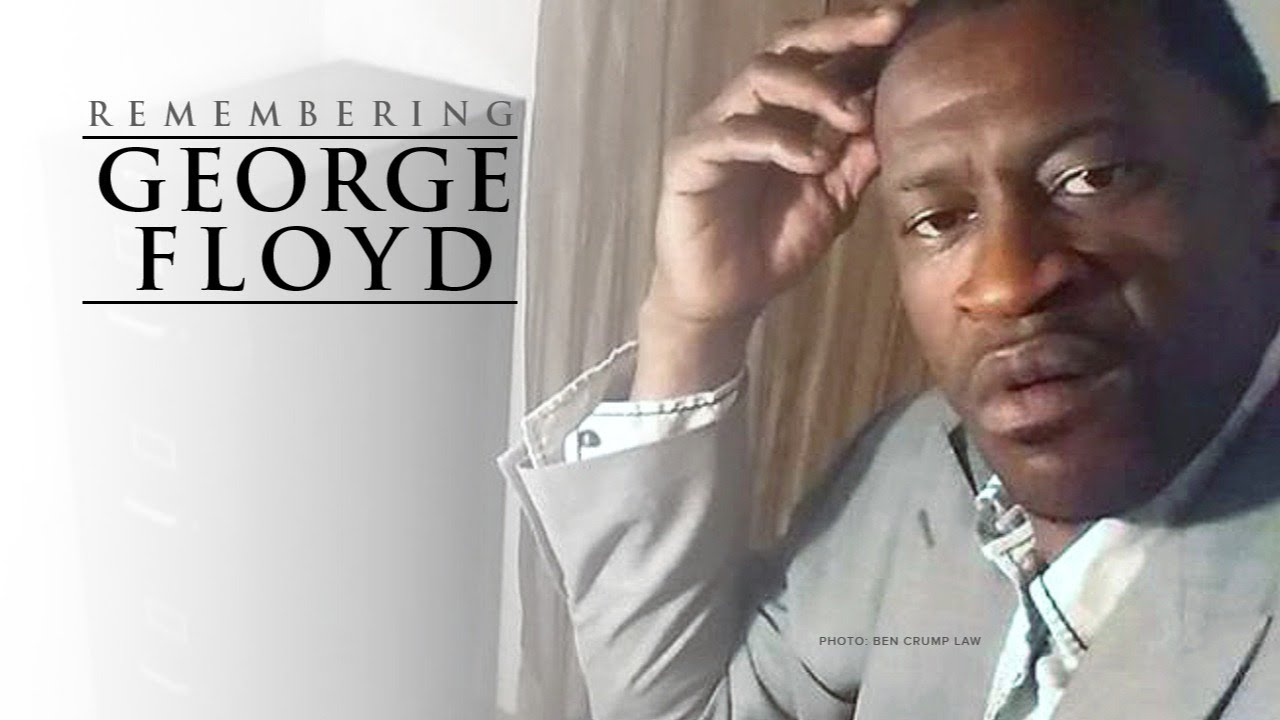 Statement on the death of George Floyd